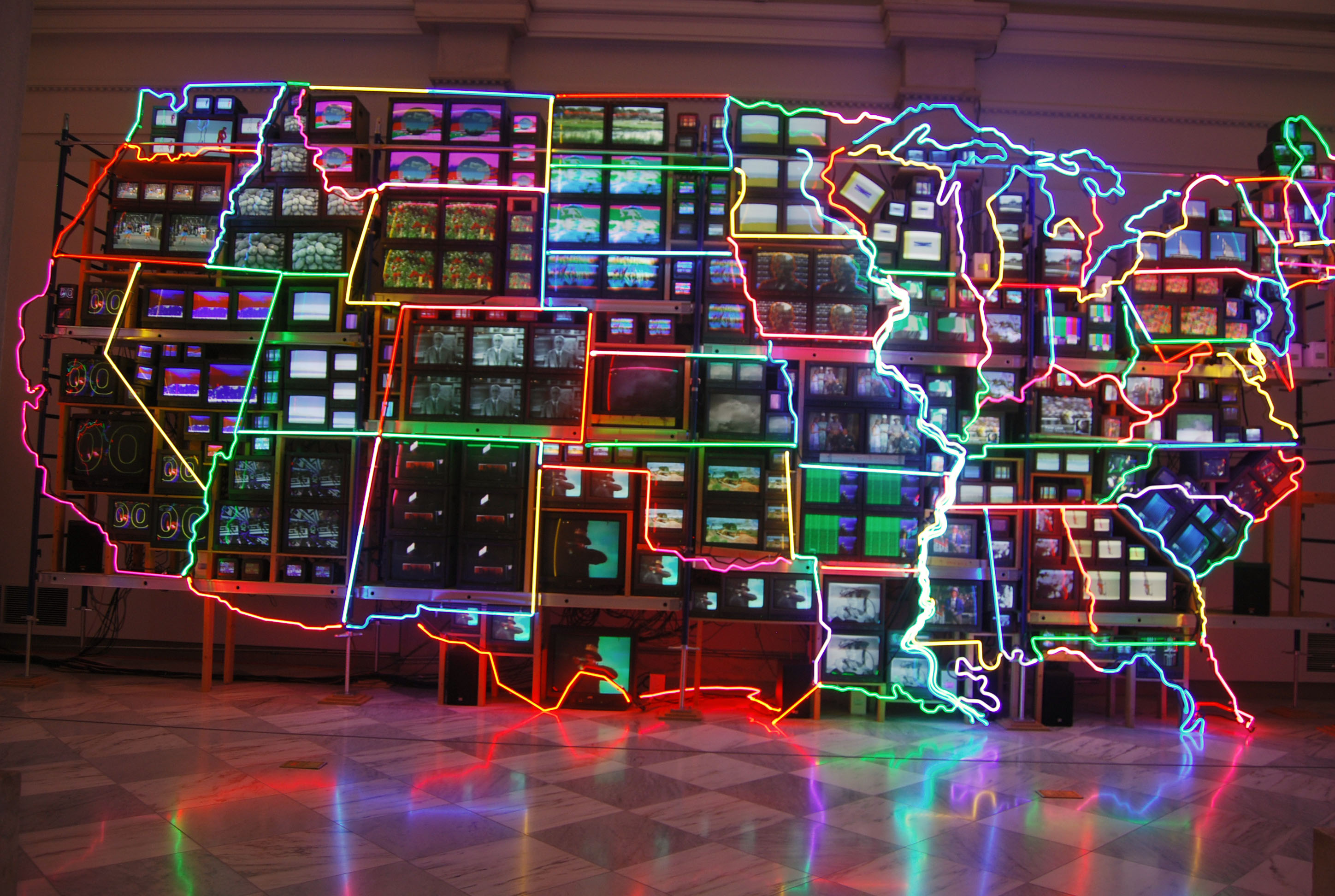 a biography of nam june paik -nam june paik nam june paik is attributed as one of the pioneers of video art born during 1932 in seoul, korea, nam june paik was the youngest of two sisters and two brothers and his father owned a major textile mill.
