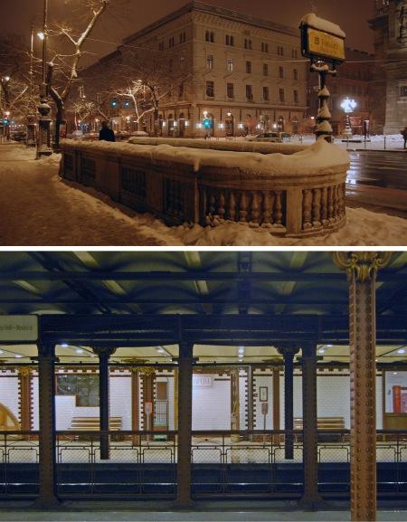 opera station