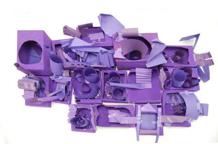 violet gimped final