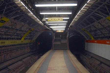 subway kelvinhall