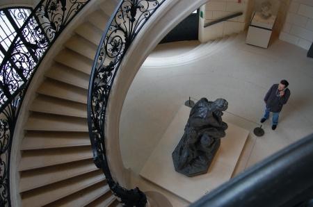 petit stairway