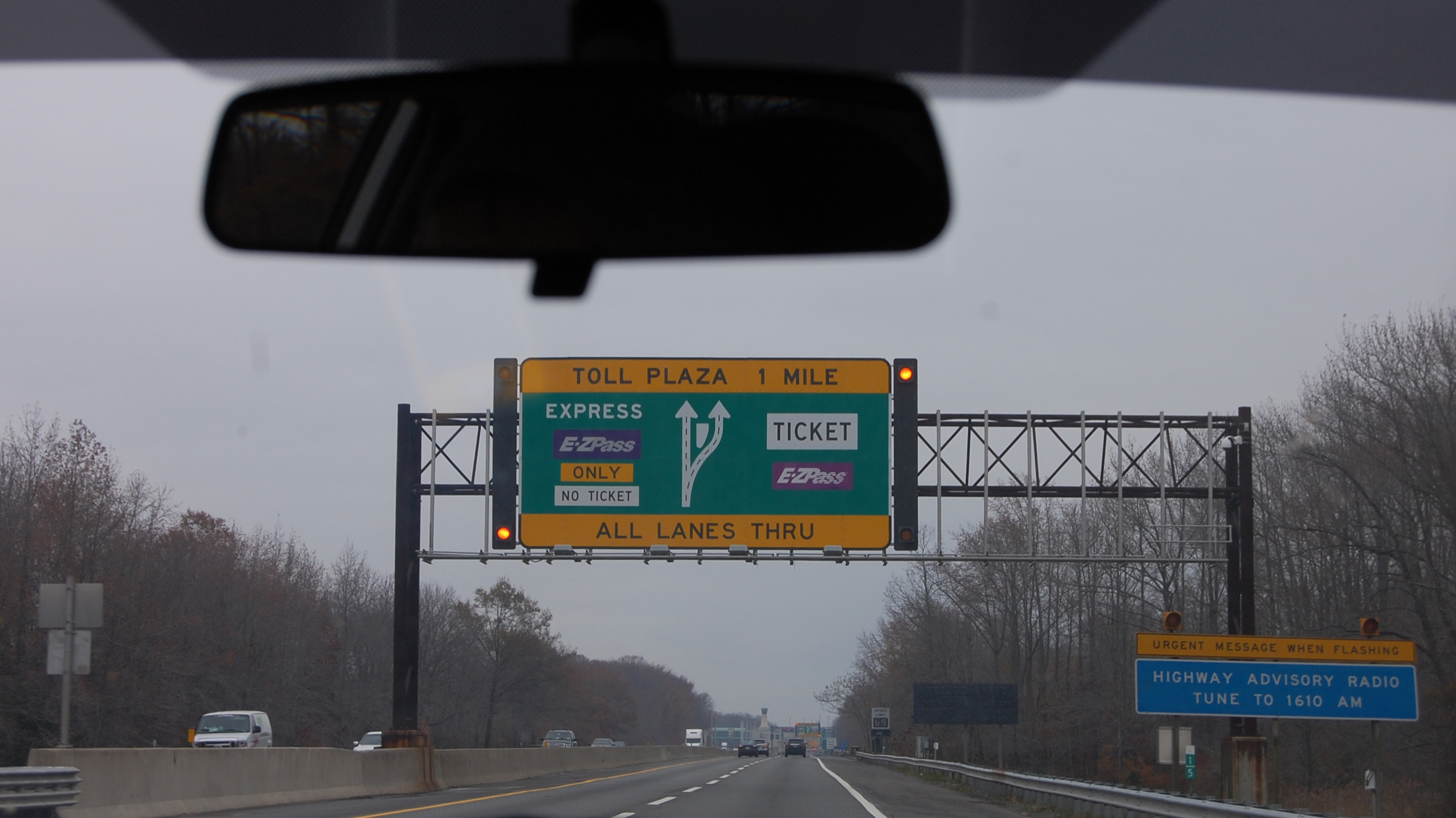 The New Jersey Turnpike Thinkvisual S Blog